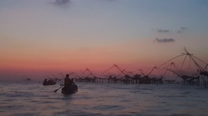 Fishing Talee Noi