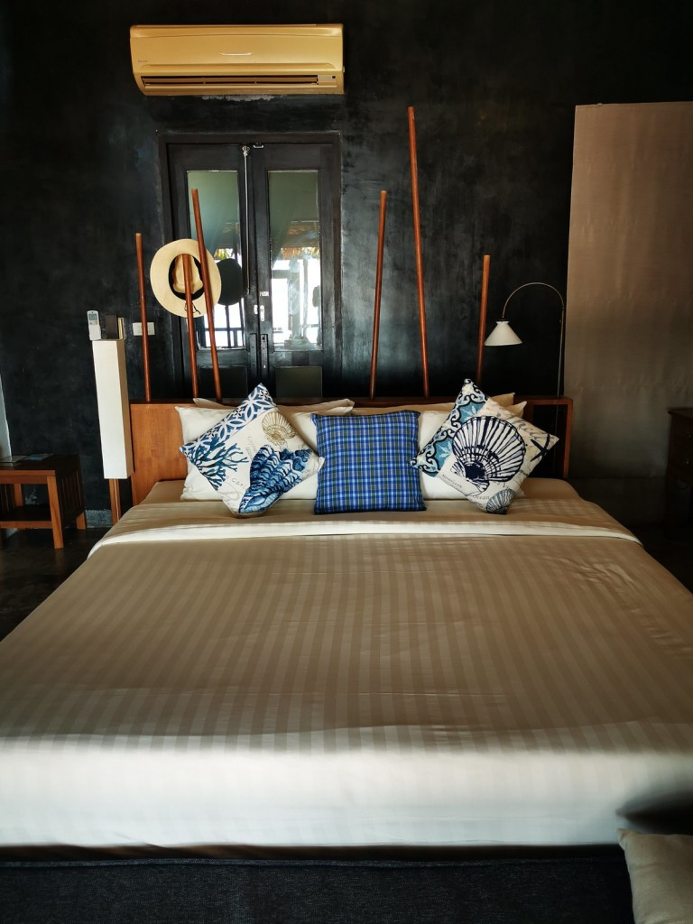 Bedroom Islanda Resort