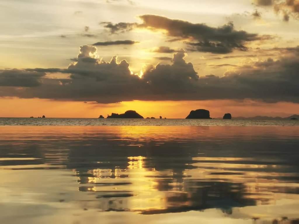 Sunset Koh Klang