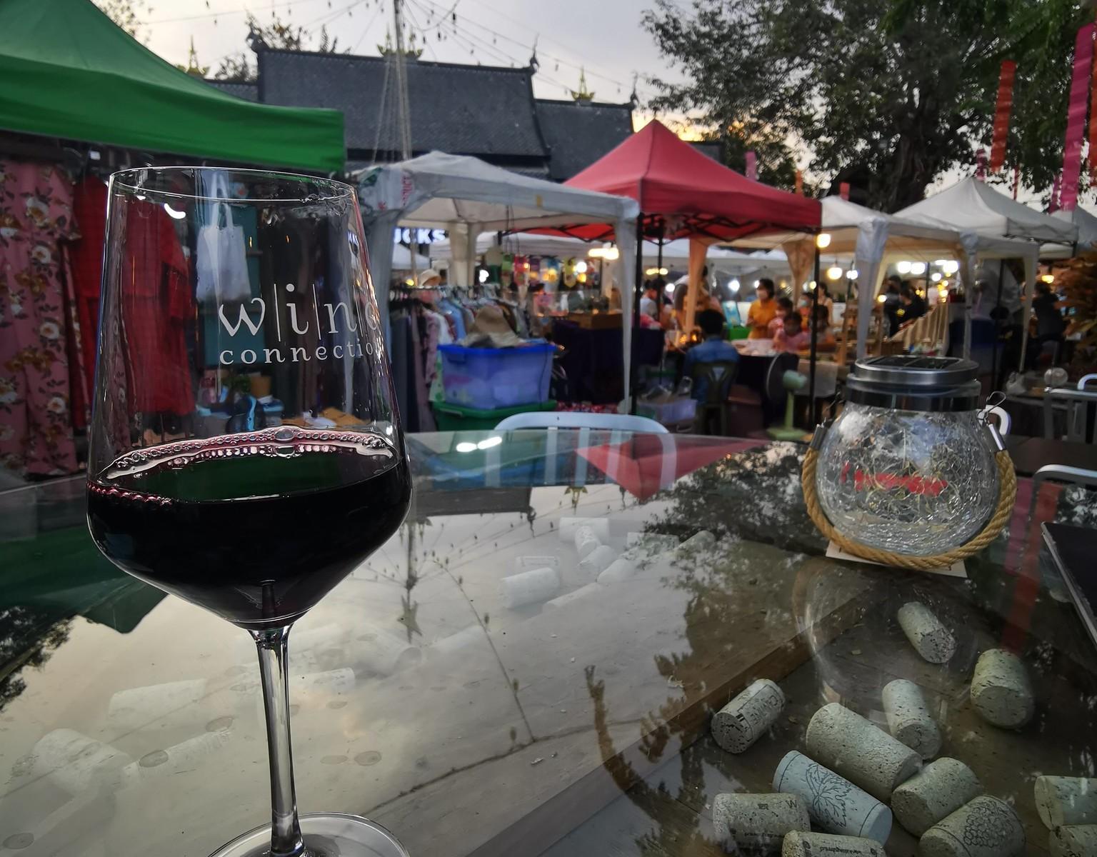 Kad Farang wine connection
