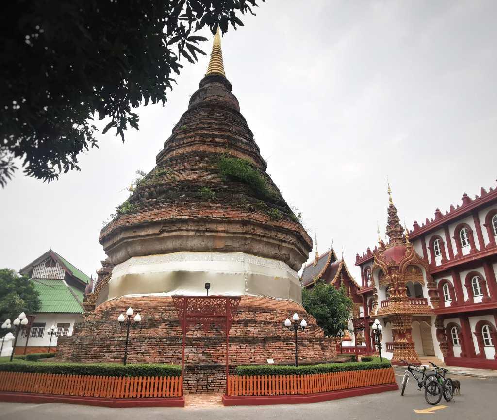 Wat Hua Kuang
